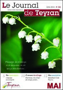 Journal de Teyran mai 2014