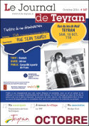 Journal de Teyran octobre 2014